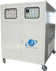 500kw Resistive Dummy Load Bank for Generator Test pictures & photos