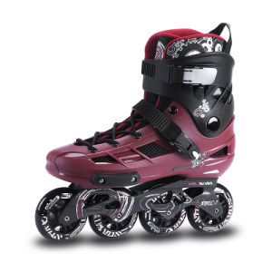 Free Skating Inline Skate (FSK-81-1) pictures & photos