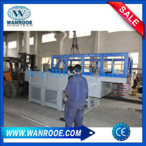 Pngm Plastic PVC HDPE Pipe Crushing Recycling Machine pictures & photos