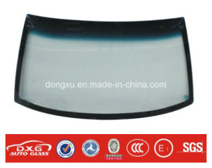 Automobile Glass Supplier for Car Glass KIA1.3 Front Windshield pictures & photos