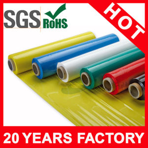 Color Stretch Film Machine Roll (YST-PW-070) pictures & photos