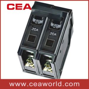 Bh-P Black Miniature Circuit Breaker (CEBM6) pictures & photos