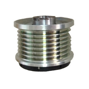 Clutch Pulley Bearing Unit for Alternator with Oap pictures & photos
