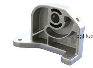 Aluminium Die Casting Electromotor Cover pictures & photos