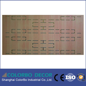 Wall Soundproof Control Sound Acoustic Board pictures & photos