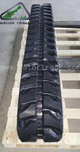 300*53*84 High Quality Rubber Tracks for Kubota U30.3 U35.3 Kx035.3 Kx101.3 pictures & photos