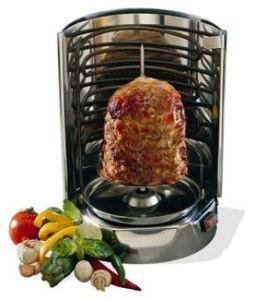 Doner Kebab Multifunction Grill (CIE-810)