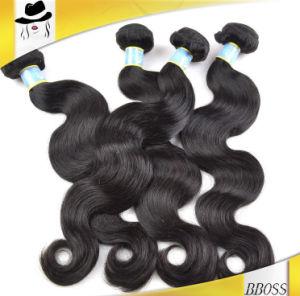 10A Brazilian Big Wave Hair, Virgin Human Hair pictures & photos