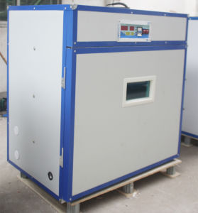 Cheap Egg Incubator Egg Hatching Machine for Sale pictures & photos
