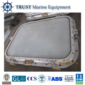 Ship Marine Steel Rectangular Window for Boat pictures & photos