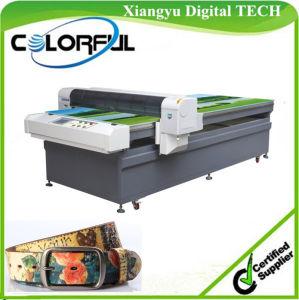 Multi-Use Digital Solvent Inkjet Printer (Colorful 1225)