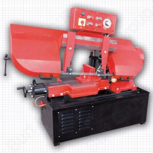 MCB280 Metal Cutting Band Saw pictures & photos