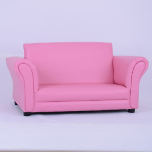 Children Living Room Bedroom Leather Furniture/Children Sofa/Kids Chair (SXBB-63) pictures & photos