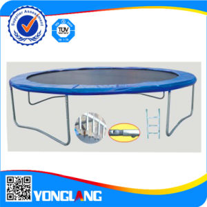 Create Fun Wholesale Cheap Outdoor Large Kids Trampoline pictures & photos
