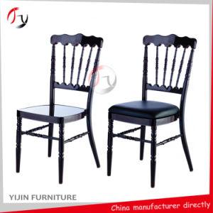 Aluminum Hotel Banquet Wedding Napoleon Tiffany Chiavari Chair (AT-01) pictures & photos