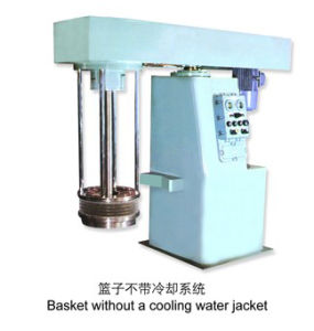 Basket Sand Mill & Bead Mill pictures & photos