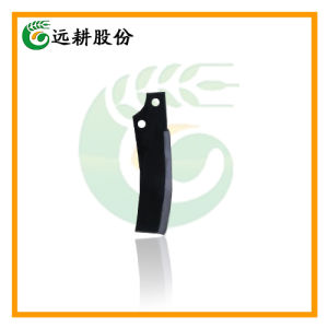 China Custom Agriculture Power Tiller Blade for Farm Tractor pictures & photos