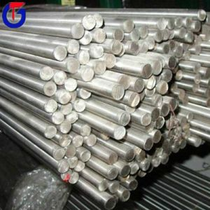 410, 420, 444, 405 Stainless Steel Round Bar pictures & photos