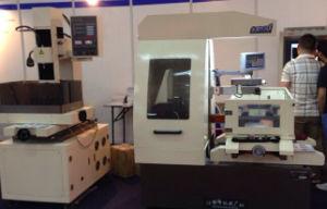 CNC Super Hole Drilling EDM Machine dB703c V-F pictures & photos