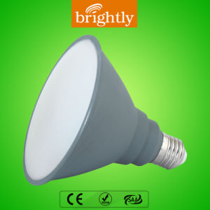 PAR38 Lamp 10W 1000lm Aluminium LED Spotlight