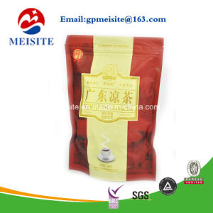 Customized High Quality 1lb Kraft Paper Coffee Bag pictures & photos