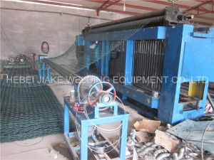 2016 New Style Nw Series Hexagonal Wire Netting Machine Nw12 pictures & photos