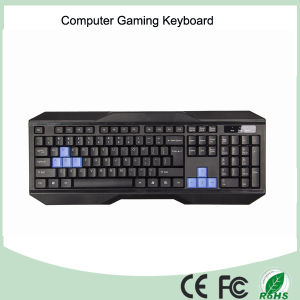 CE RoHS Certificate Laser Printing Computer Plain Keyboard (KB-1801) pictures & photos