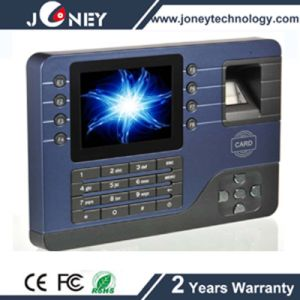 Fingerprint Time Attendance with Access Control Function pictures & photos
