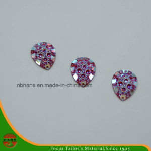 Fashion Stones Sew on Rhinestone Button (HASZR160006) pictures & photos