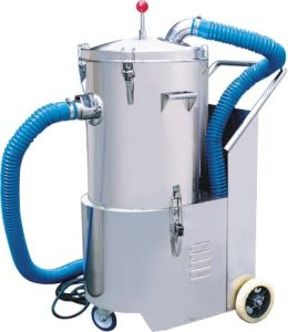 Xcj Series Dust Collector Vacuum Cleaner pictures & photos