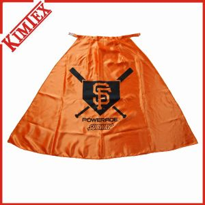 Cheap Promotion Printing Polyester Kids Cape pictures & photos