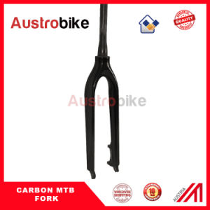26er/27.5er/29er Carbon Forks Dics Brake Bike MTB Carbon Forks Carbon Mountain Bike Front