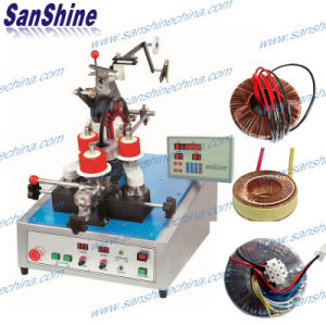Slider Type Big Toroid Core Current Transformer Winding Machine (SS-300S-04) pictures & photos