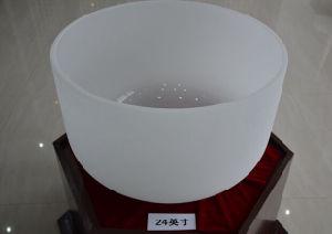The Best Quartz Crucibles of Solar Grade of 24 Inches