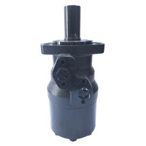 Hydraulic Orbital Motor Bmh / Omh Series pictures & photos