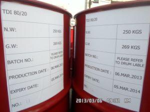 Korea Quality Tdi 80/20 (ZL-TDI) pictures & photos