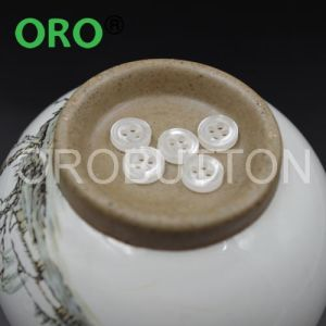 2015 Hot Sale Fancy Plastic Buttons for Clothing