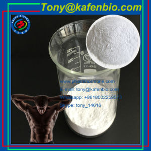 Proscar Male Enhancement Steroid Powder Finasteride for Hairloss Treatment pictures & photos