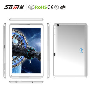 8′′ Intel Tablet PC with Android 4.4 & Win 8.1 (I08Z3) pictures & photos