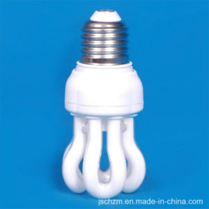 4u Lotus Energy Saving Lamp 9W