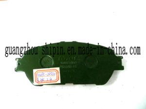 04465-28510 Various Type Auto Break Pad Ceramic for Toyota pictures & photos