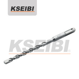 High Quality Kseibi SDS-Plus 2 Cutters Hammer Drill Bit pictures & photos