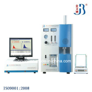 Carbon&Sulfur Analyzer with High Frequency Furnace pictures & photos