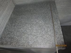 Flamed Black Basalt for Stair for Wall Cladding (G684) pictures & photos