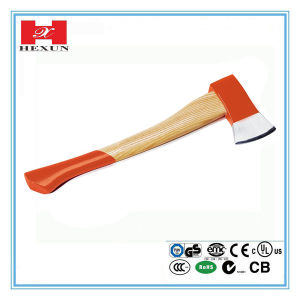 Bleaching Handle with Check Axe pictures & photos