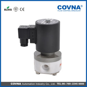 Two Position Two Way Anti-Corrosive Solenoid Valve pictures & photos