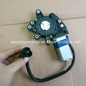 1744181760 Power Window Motor for Isuzu pictures & photos
