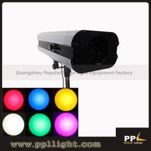 15r Mini Follow Spot Light Stage Lighting Wedding Lights pictures & photos