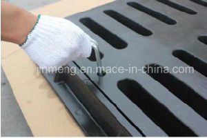 Sewage Drainage Composite Water Grating pictures & photos