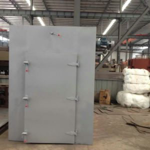 High Temperature Drying Oven From China 300º C pictures & photos